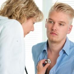 respiratory health and melatonin