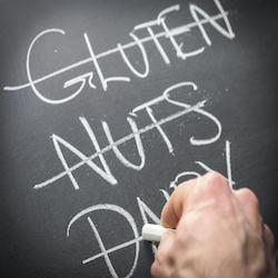 gluten, elimination diet, Todays Practitioner