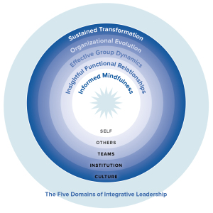 integrative essay on leading change Final leadership capstone paper d u q u e s n e u n i v e r s i t y l  gervasi  this is an application based integrative leadership paper which   organizational leaders have had to change their style and approach to.