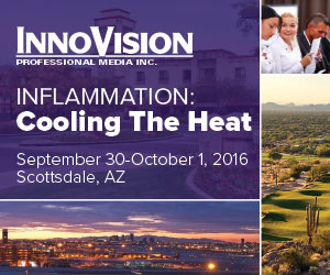 INFLAMMATION CONFERENCE, by InnoVision