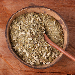 yerba mate and obesity