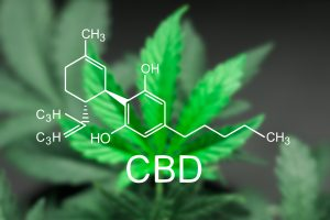 dosage of full-spectrum hemp