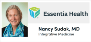 "Normalizing"" Integrative Medicine: Nancy Sudak, MD and the"