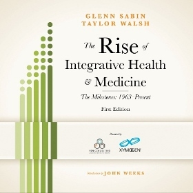 The Rise of Integrative Health and Medicine