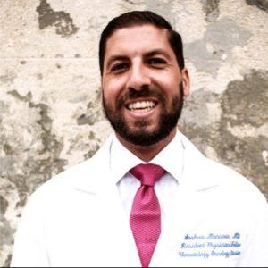 Joshua Mansour
