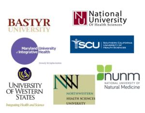 7 Multidisciplinary Universities of Integrative Health.