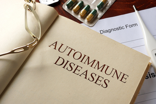 Vitamin D and Autoimmunity