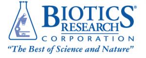 Biotics logo